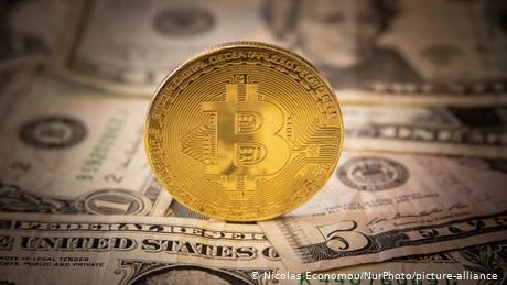 The cryptocurrency market was worth $1.7 trillion dollars until a major crash in prices over the past two months