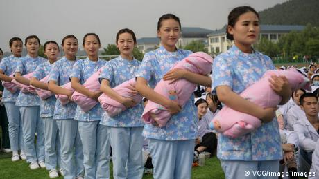 Some experts think the three-child policy alone will have limited impact on the trend of China's fertility rate