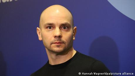 Andrei Pivovarov could face two to six years in prison following his arrest