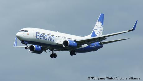 Belavia is the state airline of Belarus