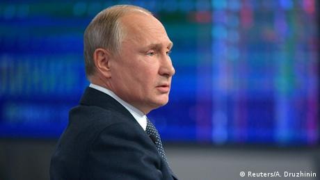 Russian President Vladimir Putin is set to meet US President Joe Biden later this month