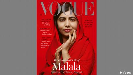 As a 15-year-old, Malala was shot by the Taliban in Pakistan because she spoke up for girls' education. In 2014, she received the Nobel Peace Prize. T...