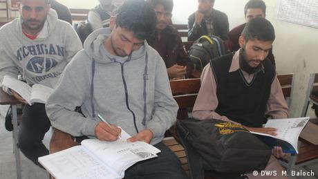 China is a popular education destination for Pakistani students