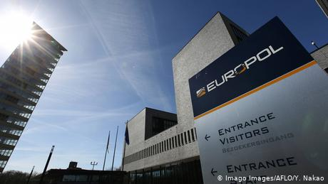 Europol pledged to deliver more information on the international operation on Tuesday