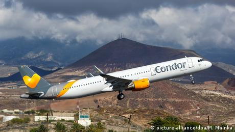 Ryanair filed a suit against state aid granted to German airline Condor