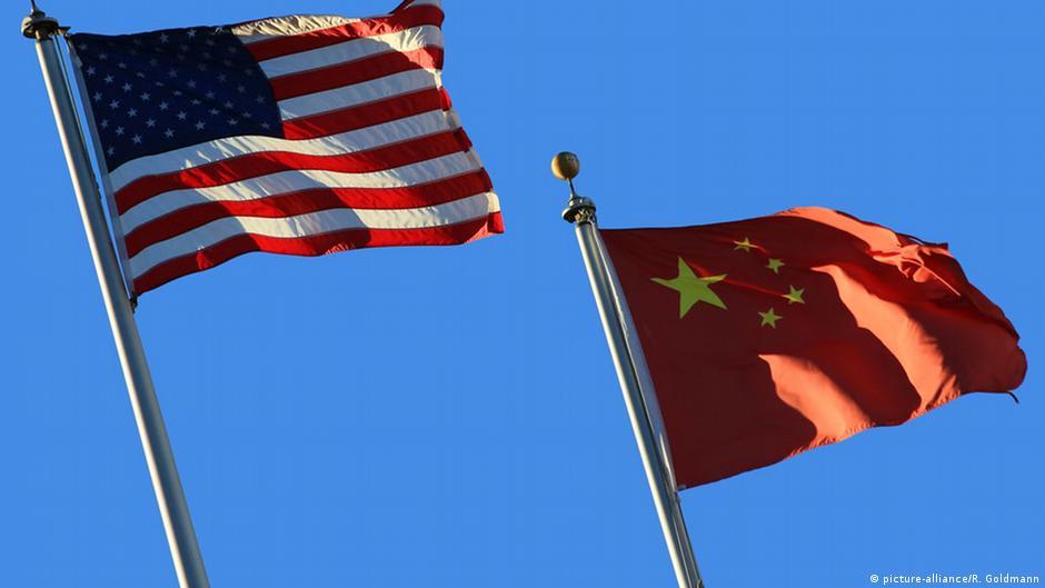中美關係進入激烈競爭時代。(來源:美聯社)