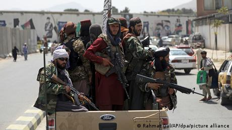 The Taliban's takeover of Afghanistan seems to have boosted the morale of Islamist groups, including those in Bangaldesh