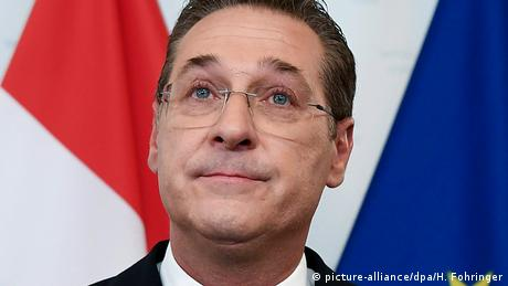 Strache was caught up in the so-called Ibiza affair, a 2019 scandal that brought down the governing coalition that included his far-right party