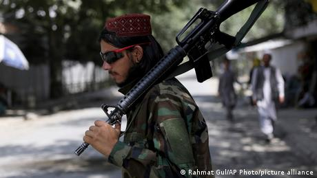 Since taking power, Taliban militants have beaten and killed reporters in Afghanistan