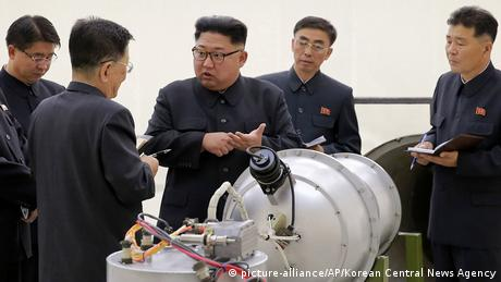 For years, North Korean leader Kim Jong Un has used nuclear weapons as a bargaining chip