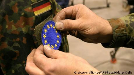 European forces have conducted joint missions in Europe and Africa over the years