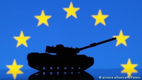 The EU has long mulled the idea of a joint army — but is that feasible?