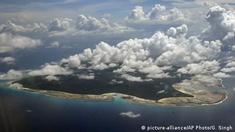 Prime Minister Narendra Modi has said India's remote Andaman and Nicobar Islands would 'benefit' from the new palm oil initiative