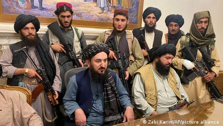 How difficult will it be for the Taliban to govern a multiethnic, war-torn and impoverished country?