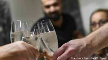 """The term """"champagne"""" has been reserved for fizzy wine made in the French Champagne region"""