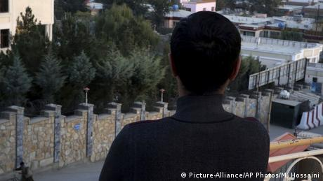 The LGBTQ community in Afghanistan has always lived a secret life because homosexuality is considered immoral and un-Islamic in the country