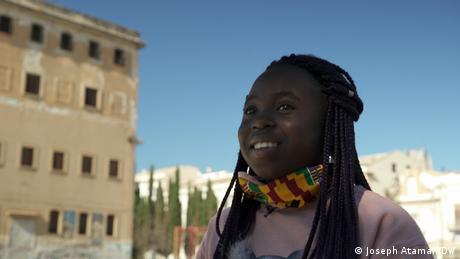 The Rainbow Choir project in Palermo has given new meaning in the lives of many young migrants