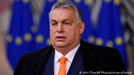 Viktor Orban said access to the EU's single market is vital for the Hungarian economy