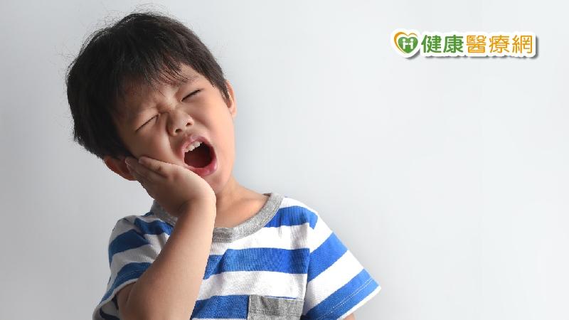 幼兒蛀牙怎麼辦? 乳牙健康攸關日後發展