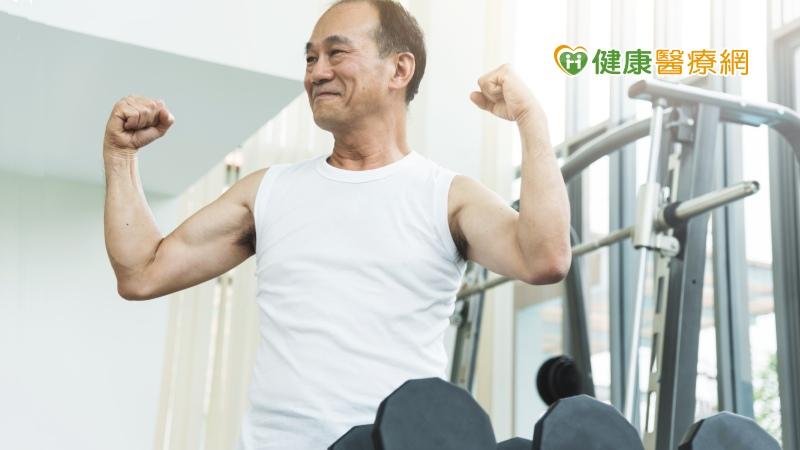 慢性病族群宜重訓 中醫師:幫助控制疾病