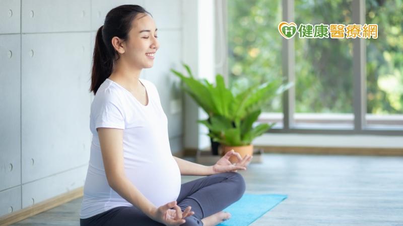 懷孕期間能運動嗎? 美國婦產科學會這樣說