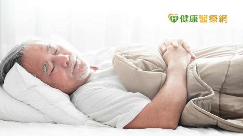 老年人睡眠不足 損害認知能力