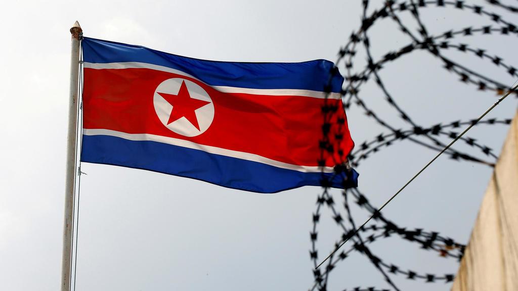 聯合國北韓制裁委員會披露,北韓透過駐外人員、中國及合作企業入侵國際金融網以獲取大量資金。(圖/路透社)