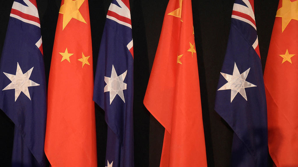 China on May 6, 2021 suspended an economic agreement with Australia, worsening an already-troubled relationship fractured by spats over the Covid-19 p...