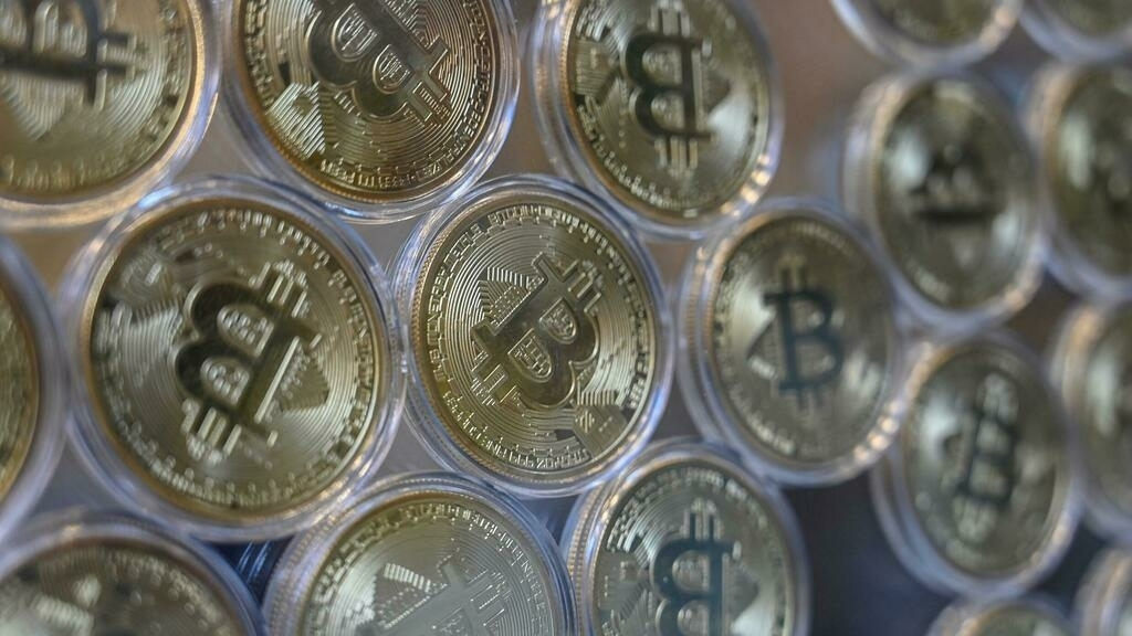 China's central bank ruled on September 24 that all financial transactions involving crypto currencies are illegal.