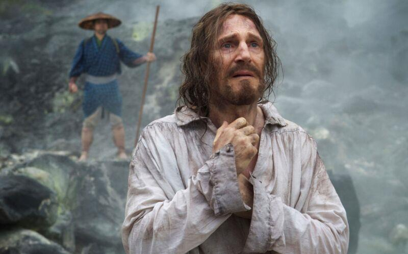 The official trailer of Hollywood movie SILENCE directed by Martin Scorsese released on Wednesday makes many locations around Taiwan seen around the w...