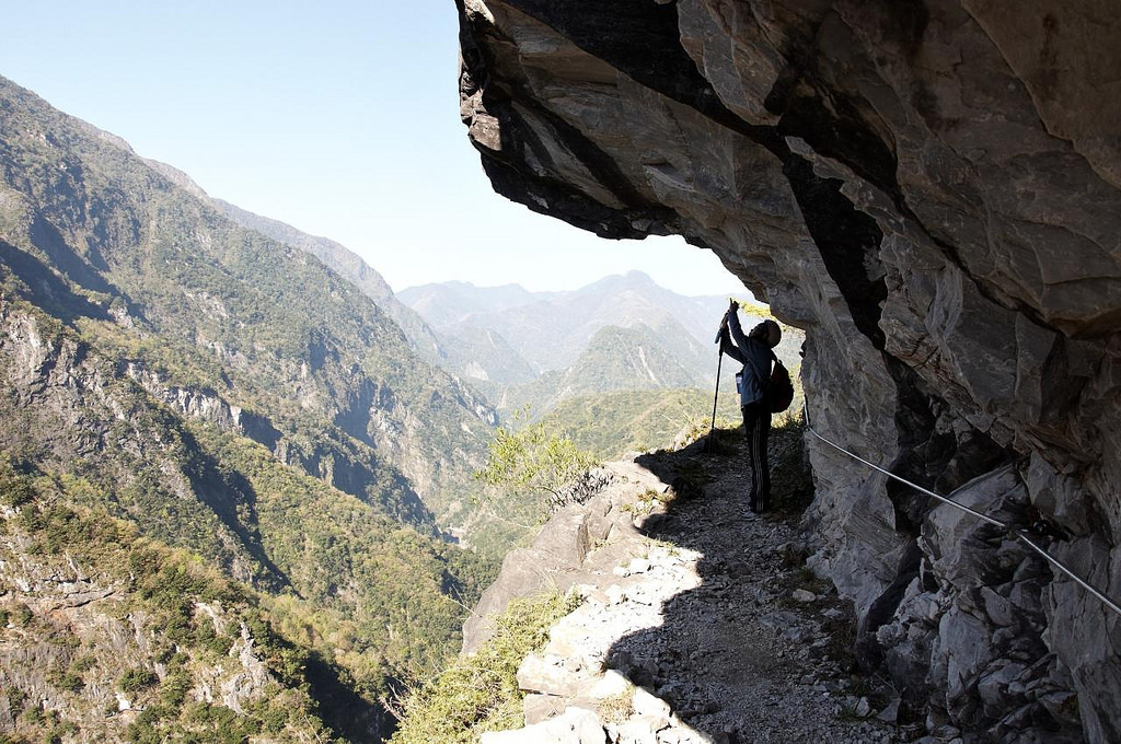 Two dream hikes to make your trip to Taroko Gorge complete and memorable