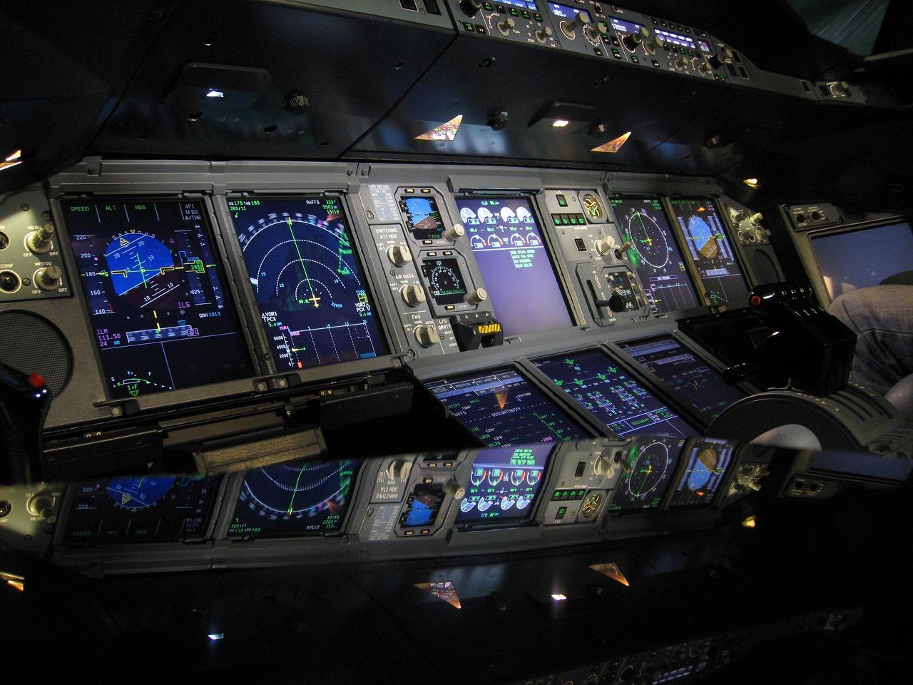 哈佛研究:高達4%的飛行員有自殺念頭