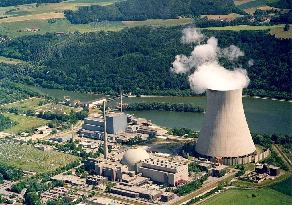 資金不足! 越南停建東南亞首座核能電廠