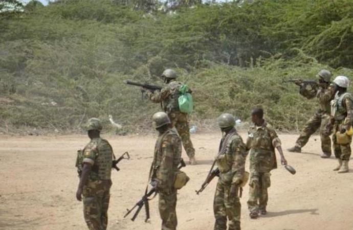 駐索馬利亞聯軍濫殺平民暴行 非洲聯盟承諾調查