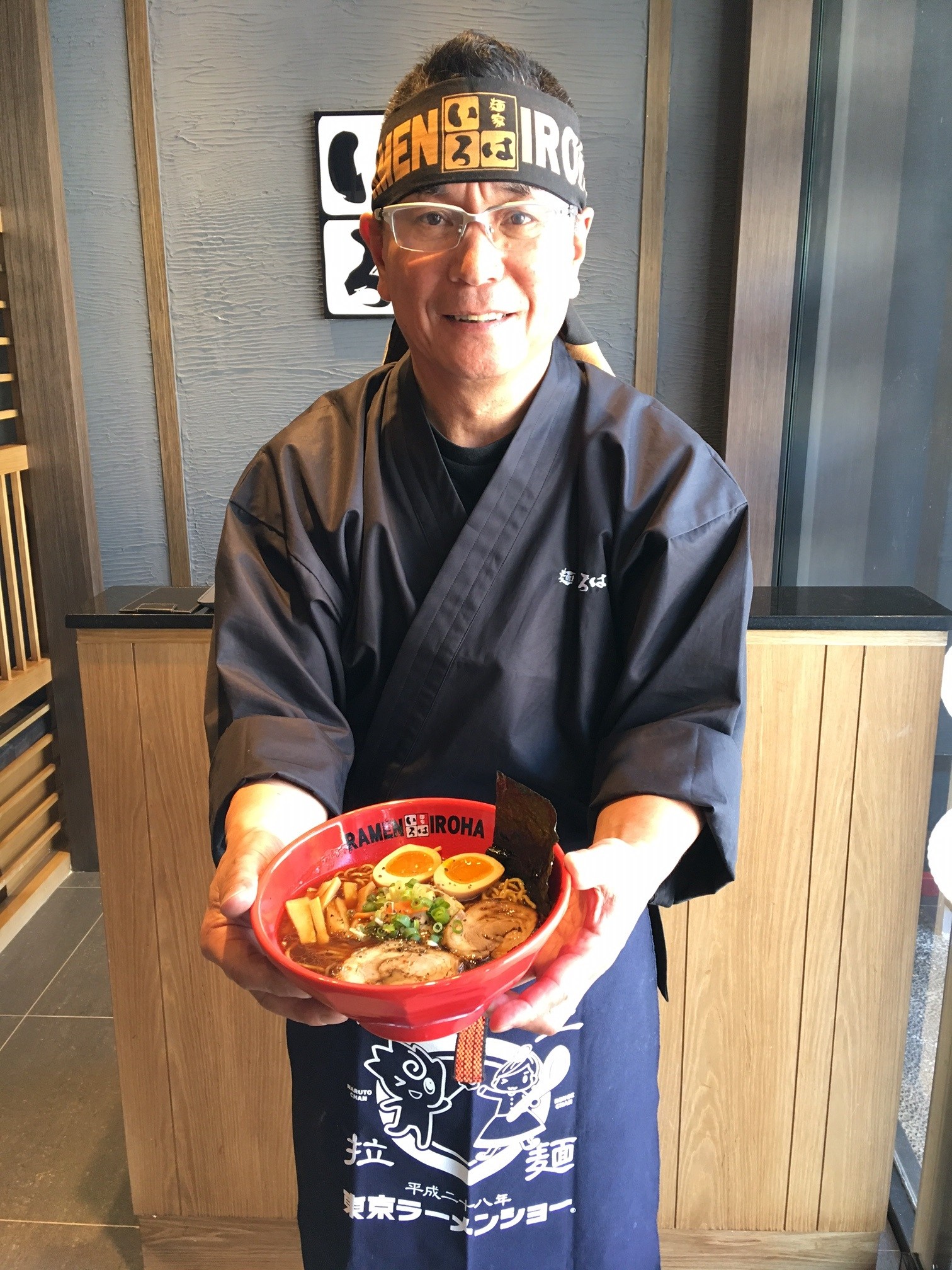 Japanese winning ramen operator expands to Taiwan with 'zero-additive' ramen