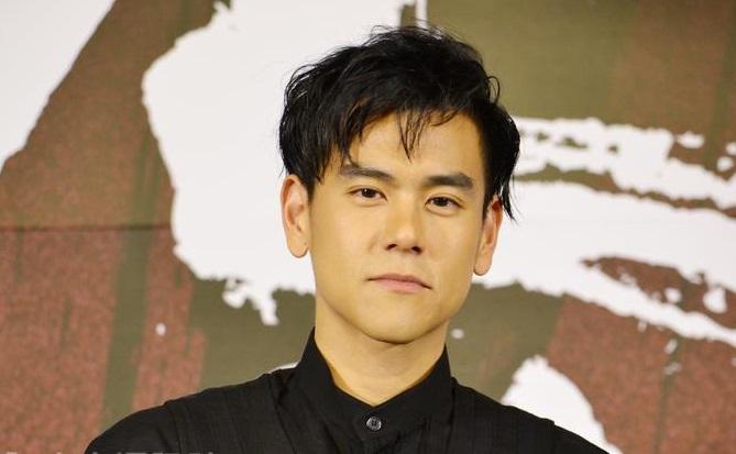 Agent: Jolin Tsai and Vivian Dawson have broken up