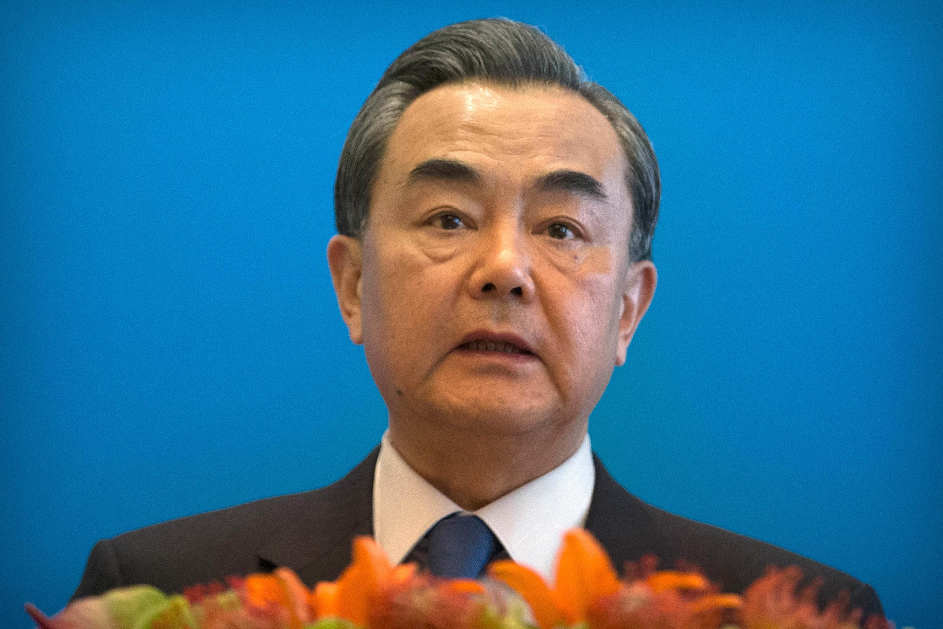 China says it will cooperate with Trump but warns on Taiwan