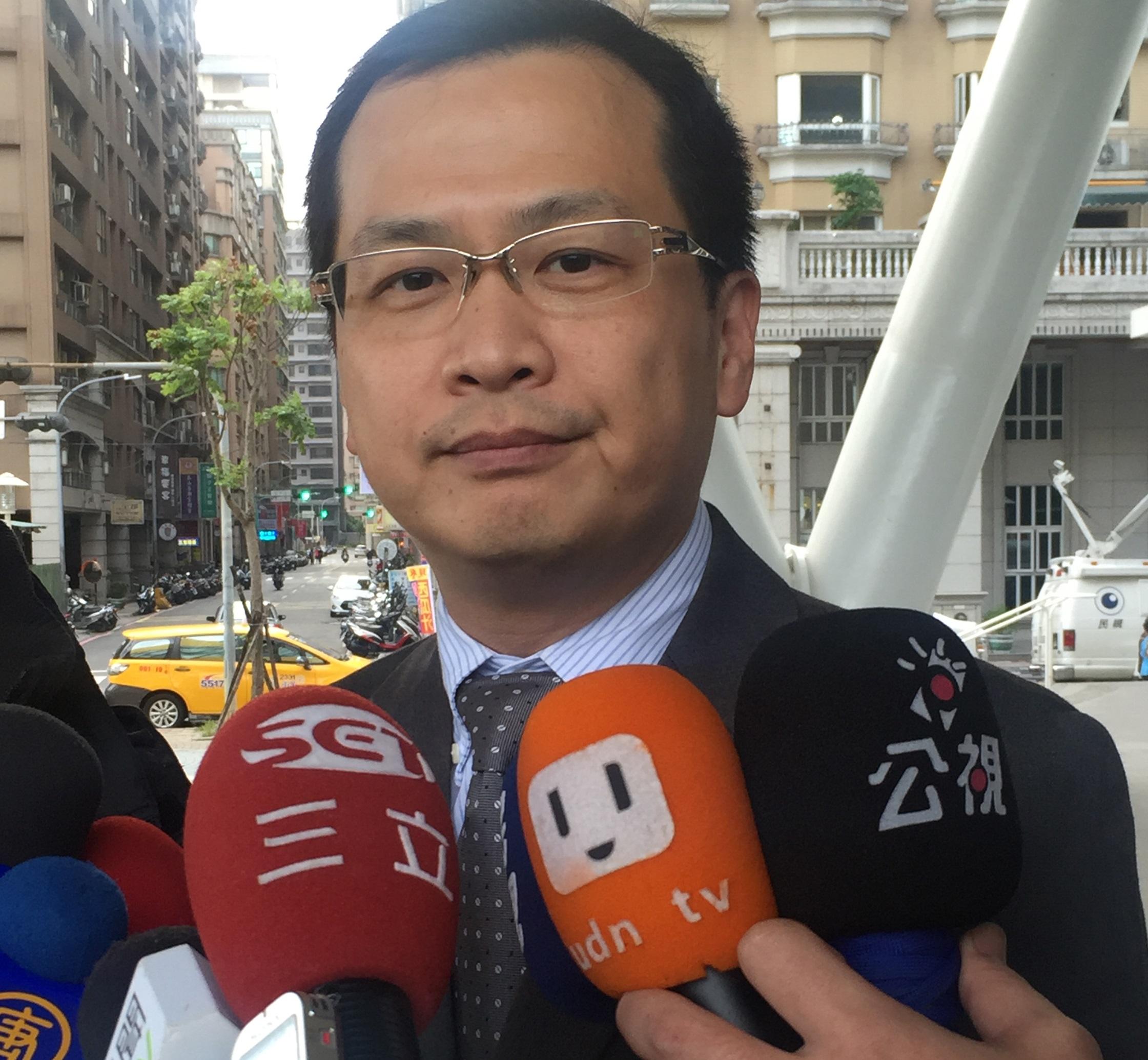台北市長選戰開打?羅智強計劃投入市長選舉