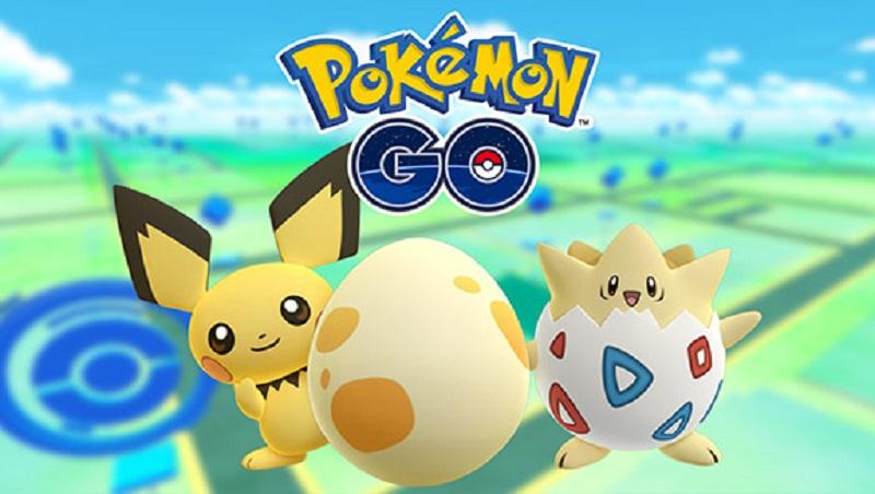 圖片取自《Pokemon Go》官網。