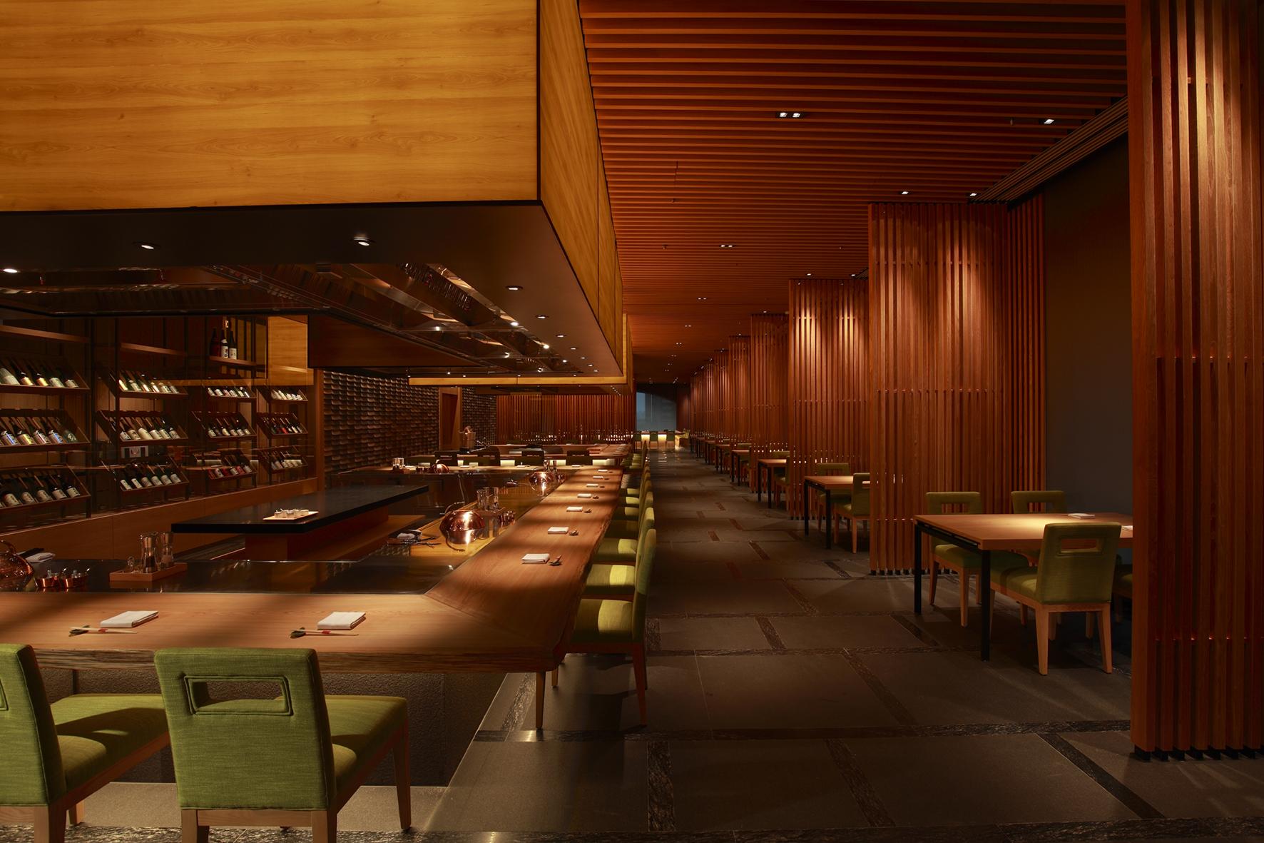 台北美福推奢華頂級和牛宴 時令海鮮任選上桌