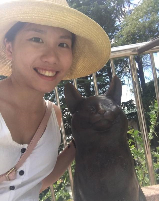 Cat found alive after woman dies searching for it in house fire
