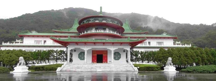50th anniversary of Chungshan Hall reveals three secrets of Chiang Kai-shek