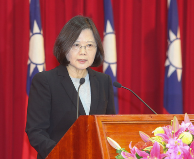 President outlines government priorities for 2017