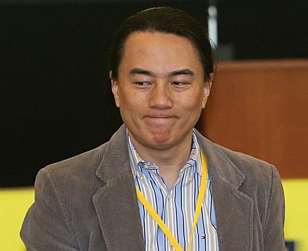 和沛科技董事長翟本喬