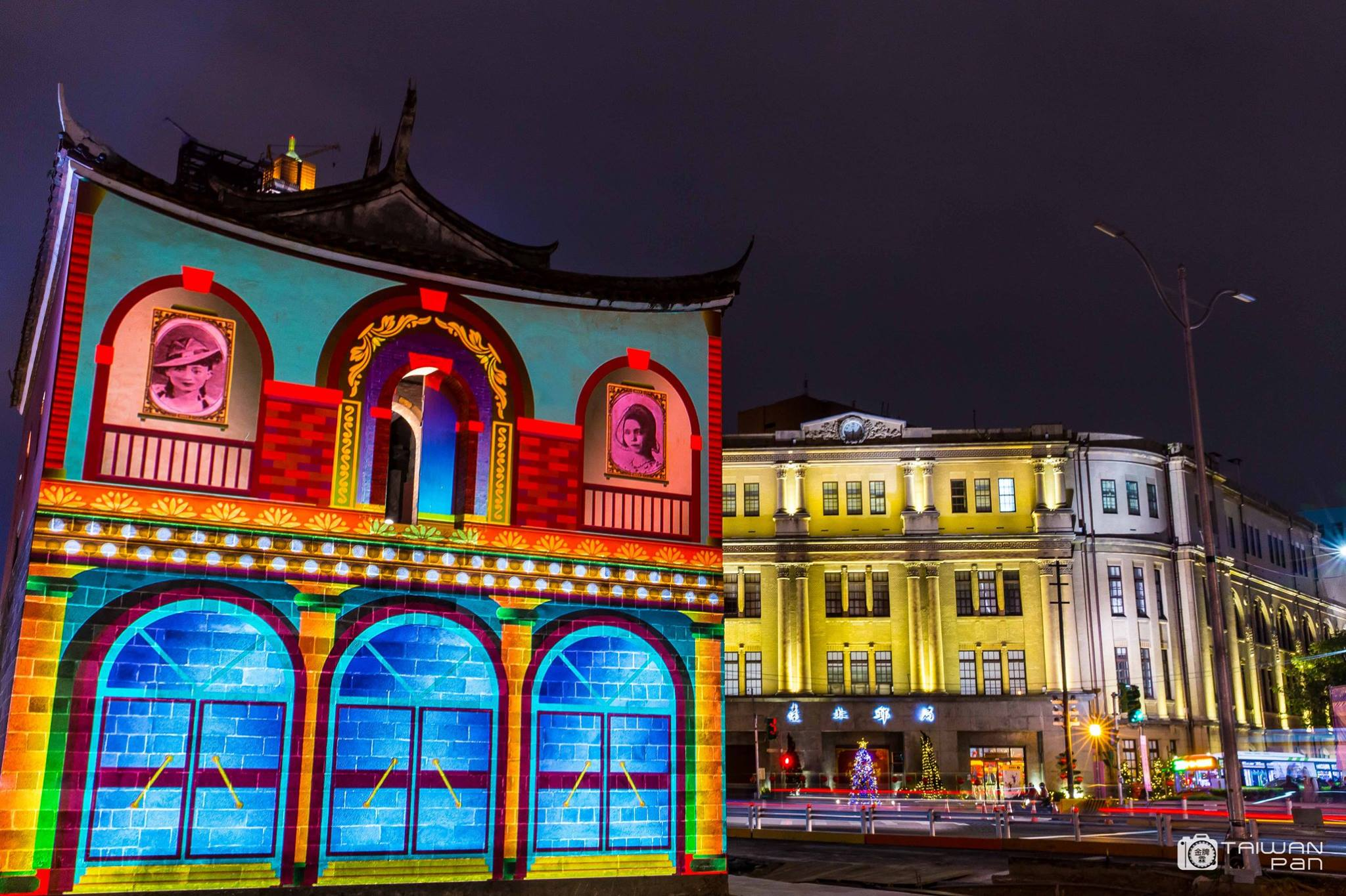 10 places to celebrate Lantern Festival in Taiwan