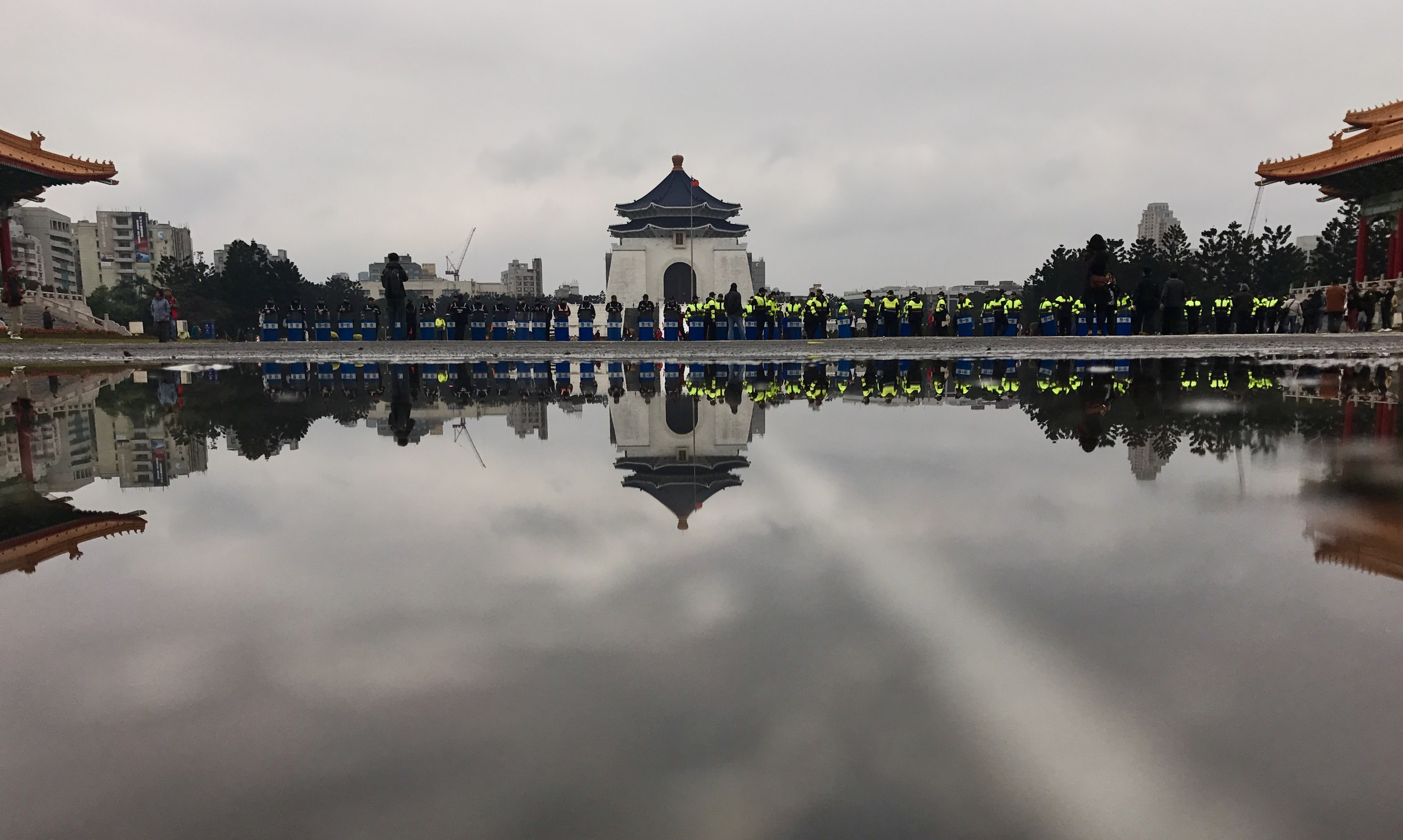 Chiang Kai-shek Memorial Hall to be redefined
