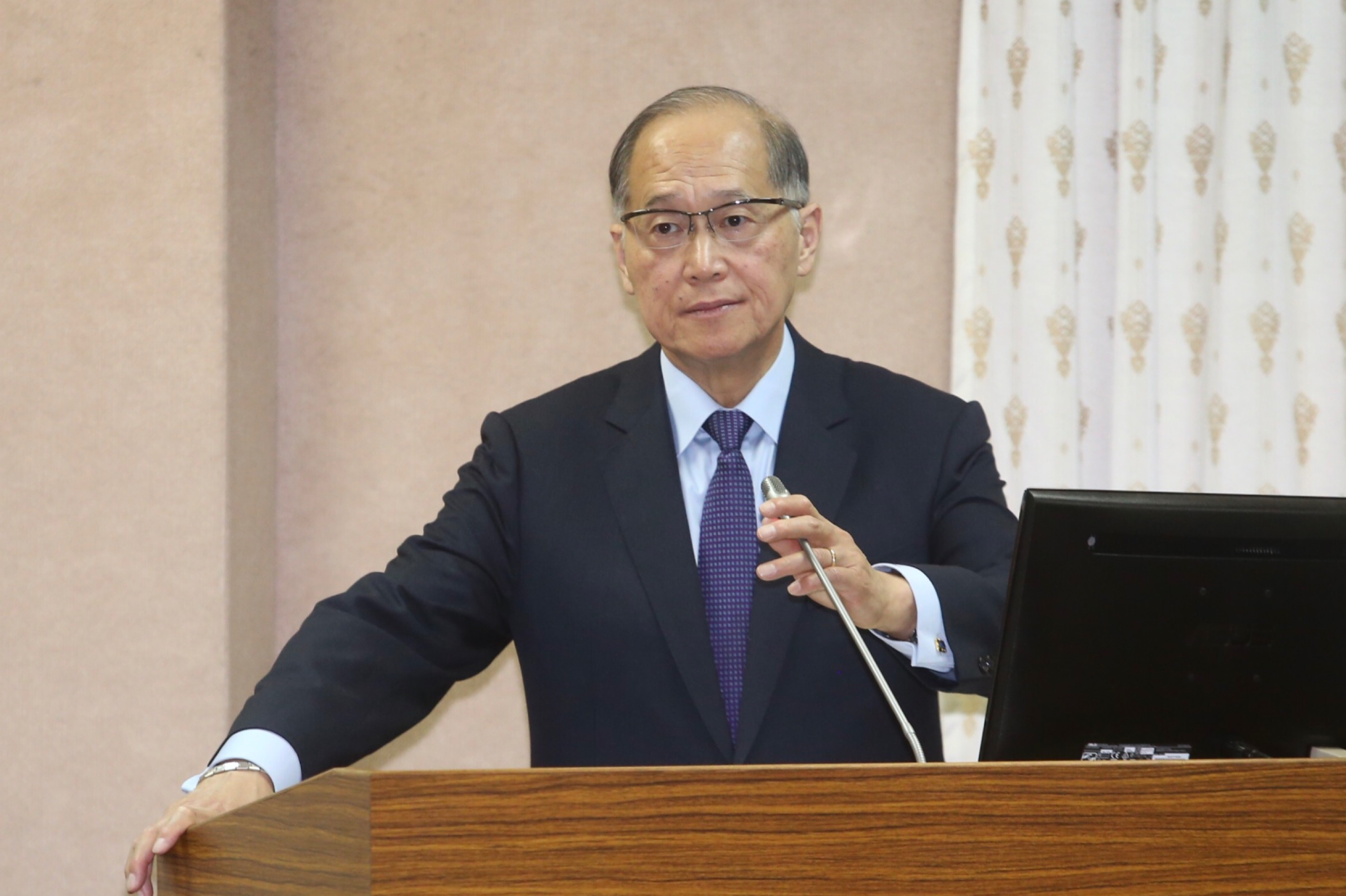 Taiwan's diplomatic ties with Caribbean region not stable: Foreign Minister