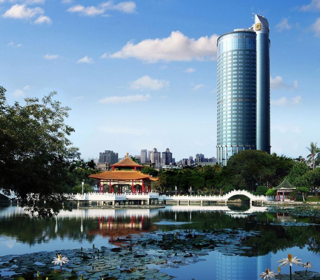 le Parc Tainan