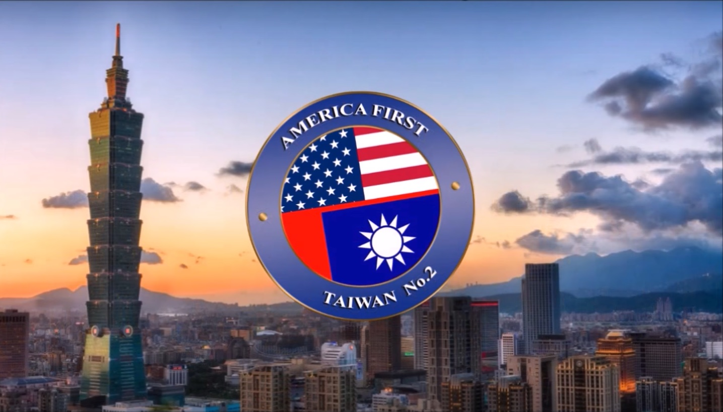 America First, Taiwan Second video takes satirical look at Taiwanese culture