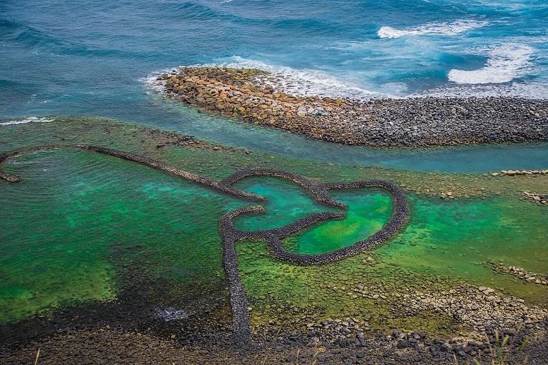 Open Pescadores (Penghu) Islands' door to peace and prosperity